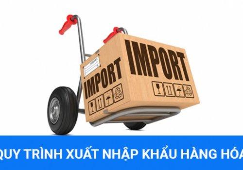 Dịch vụ xuất nhập khẩu trọn gói, uy tín, giá rẻ, TP.HCM