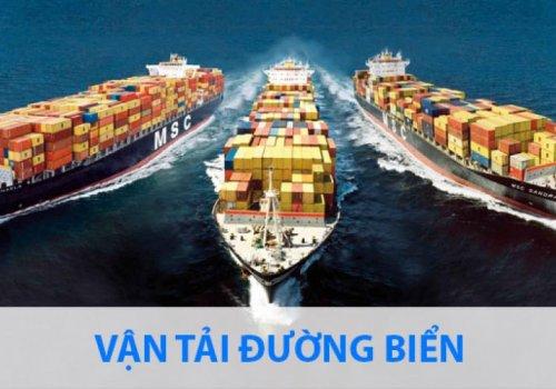 Vận tải đường thủy, uy tín, giá tốt nhất tại TP.HCM
