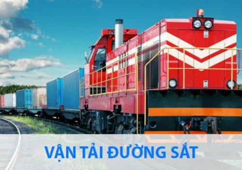 Vận tải đường sắt, uy tín, giá tốt nhất tại TP.HCM